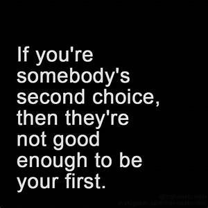 first choice | Tumblr