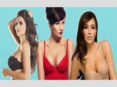 10 Physical Characteristics Of An Ideal Looking Breast
