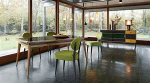 meubles salle a manger 27 idees tables chaises roche bobois With salle manger roche bobois