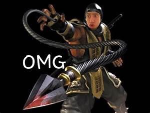 Mortal kombat trilogy (n64) Scorpion Gameplay. - YouTube