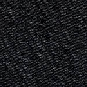 Telio Bailey Knit Black - Discount Designer Fabric
