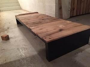 Meuble Industriel Ikea : meuble t l lack industrialis ~ Teatrodelosmanantiales.com Idées de Décoration