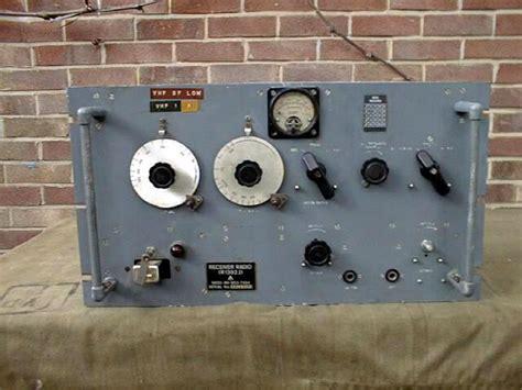Army Radio Sales Co.