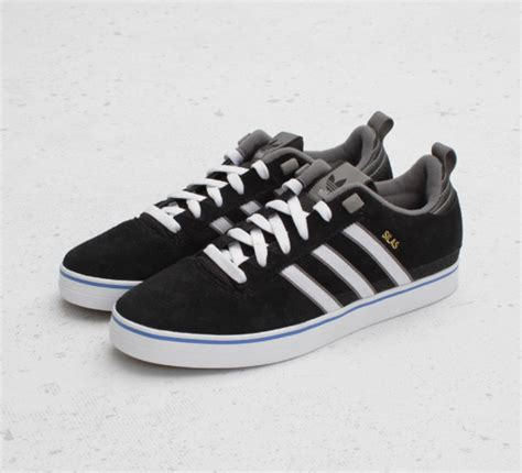 Adidas Silas Skateboarding