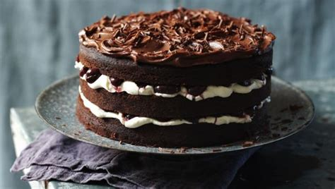 gateau cuisine food black forest gâteau recipes