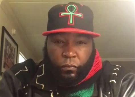 dr umar johnson   proclaimed leader