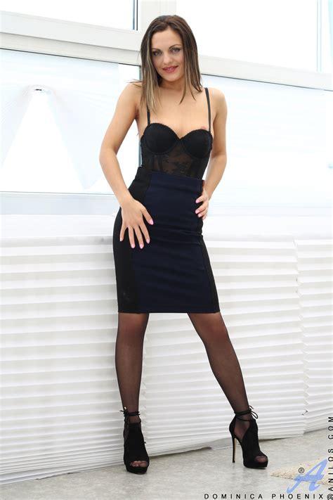 Anilos.com - Freshest mature women on the net featuring Anilos Dominica Phoenix sexy anilos