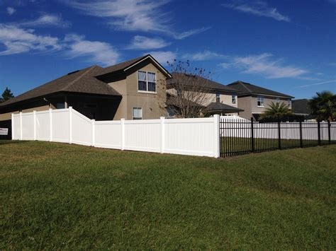 fence company superior fence  rail