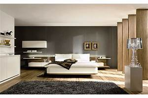 Modern bedroom interior design for Interior design bedroom images contemporary
