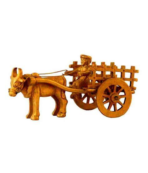 Villcart Brass Bail Gadi: Buy Villcart Brass Bail Gadi at ...