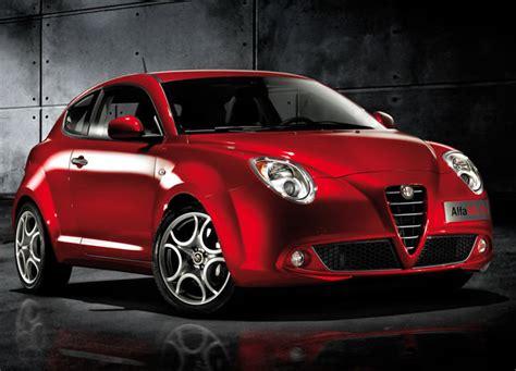 Alfa Romeo Mito New Car Range In Ireland