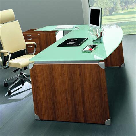 scrivania ufficio vetro x time work 06 scrivania da ufficio con penisola e