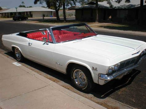 1965 Chevrolet Impala Ss For Sale  Classiccarscom Cc