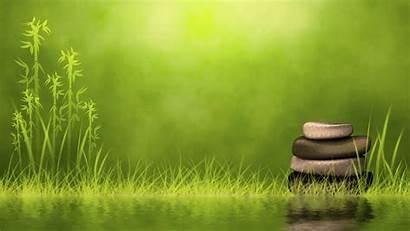 Zen 4k Background Morning Stones Uhd Balance