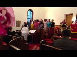 CENTRAL BAPTIST CHURCH CHOIR - YouTube