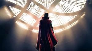 Wallpaper Doctor Strange, Marvel, 2016 Movies, Movies, #101