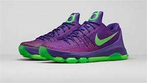 Nike unveils Kevin Durant's new shoe, the KD 8 | Sporting News