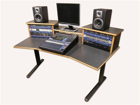 wood recording studio furniture plans blueprints  diy