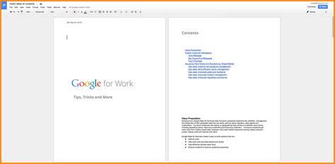 Resume page margins