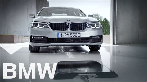 bmw wireless charging bmw wireless charging car charging in 3 5 hrs without a
