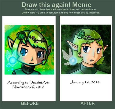 Pic Meme - draw this again meme profile picture by secondsaria on deviantart