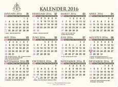 Kalender 2016 2018 Calendar printable for Free Download