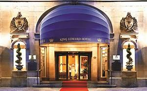 Omni Hotels becomes the operator of Toronto's King Edward ...