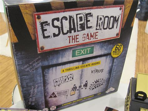 Escape Rooms On The Go By Purple Pawn