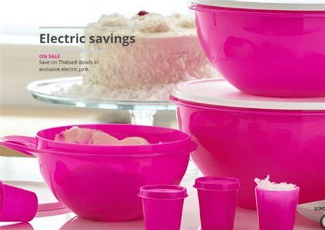tupperware sale thatsa bowl 8 pc set