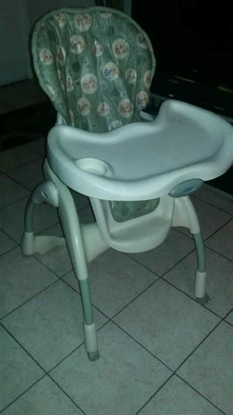 Graco Winnie The Pooh High Chair Canada by Letgo Graco High Chair Winnie The Pooh In Az