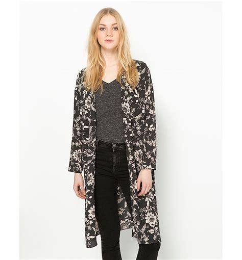 La compra de la semana kimono largo | Devil wears Zara | Bloglovinu2019