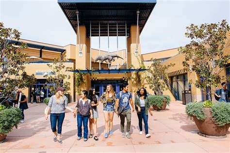 Uci Ranks As Top College Doing The Most For The American