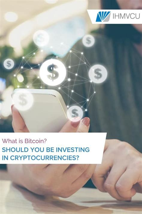 How to invest in bitcoin cash. Crypto…What? What Is Bitcoin and Should You Be Investing In It?   Investing, Safe investments ...