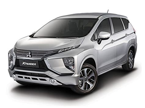 Mitsubishi Xpander Picture by Mitsubishi Xpander 2019 Price List Dp Monthly Promo