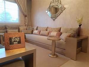 casashops salons salon marocain and moroccan With deco chambre petit espace