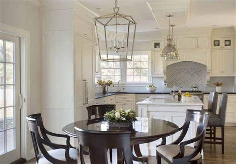 Liz Caan Interiors  Kitchens  Darlana Medium Lantern