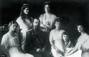 Lead Shot Fired At Tsar Nicholas Ii Which Triggered