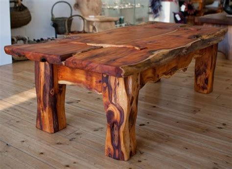badgerland table  phil crennell yew  edge