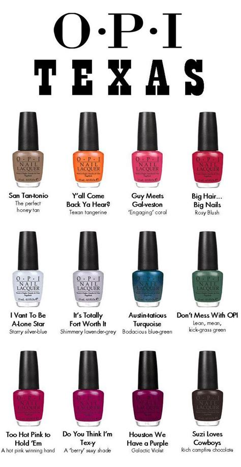 opi color names 25 best ideas about opi nail names on
