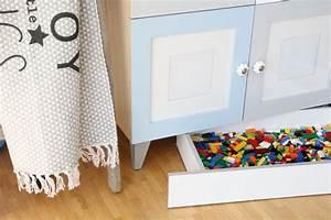 Lego Aufbewahrung Ideen : diy lego aufbewahrung ~ Orissabook.com Haus und Dekorationen