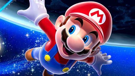 Super Mario Galaxy Vs. Super Mario Odyssey: Which Is The ...
