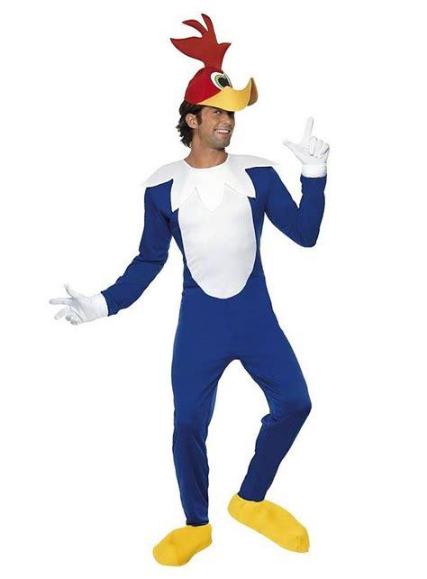woody woodpecker costume maskworldcom
