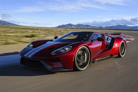 Ford Gt by Ford Gt Production Hits A Snag Deliveries To Be Delayed