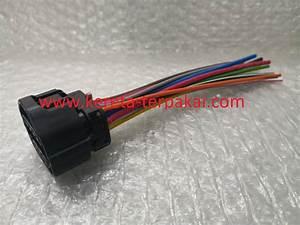 Hyundai Matrix Getz Automatic Gearbox Transmission Socket