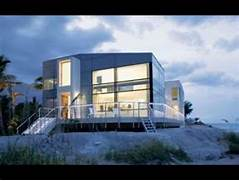 Beach House Design 20 Imaginative Modern Beach House Designs YouTube