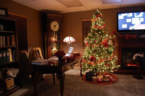 home christmas decorations dream house experience