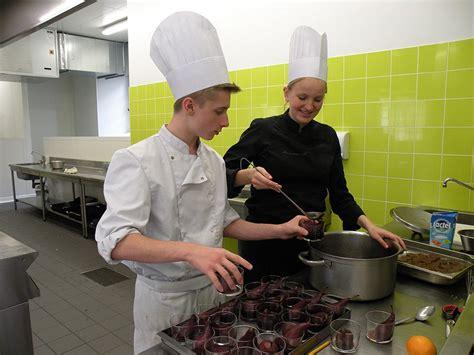 cap cuisine adulte centre de formation cap cuisine nantes