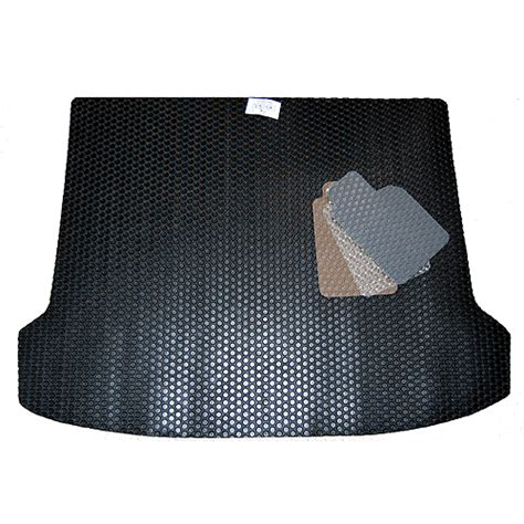honda odyssey custom all weather rubber floor mats