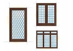 Tudor Window Styles - Design Decoration