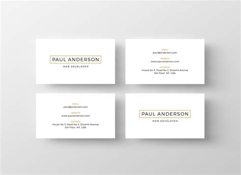 Resume Business Card Format by Resume Business Cards Haadyaooverbayresort